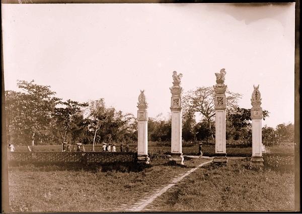 So sánh hình ảnh Hà Nội và Paris cuối thế kỷ 19 15