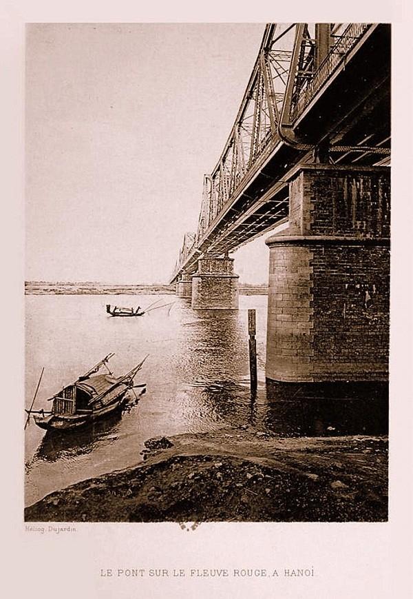 So sánh hình ảnh Hà Nội và Paris cuối thế kỷ 19 16