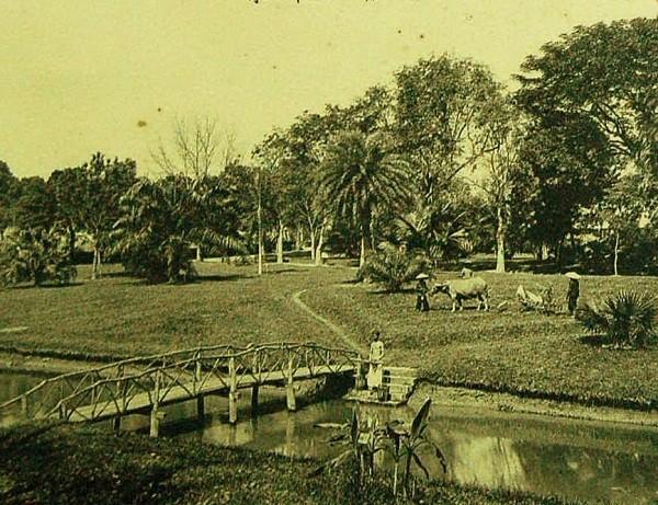 So sánh hình ảnh Hà Nội và Paris cuối thế kỷ 19 17