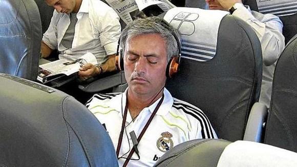 Mourinho đã không đạt được mong đợi