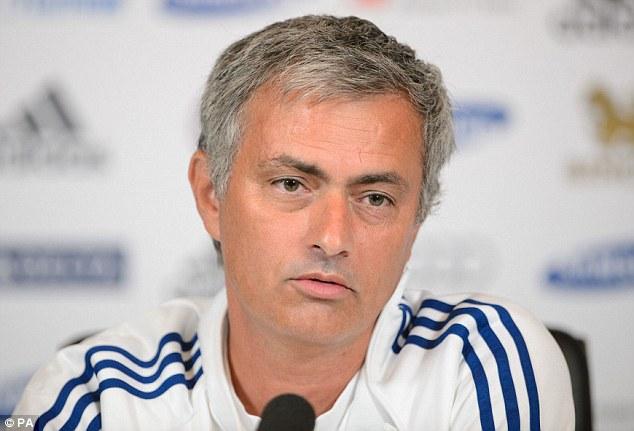Mourinho đặc biệt thì Mata cũng đặc biệt