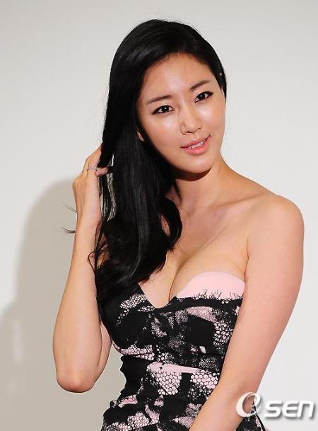 Kim Sa Rang