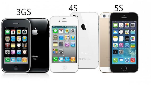 """iPhone """"lock"""" có đáng để đặt cược niềm tin?"""