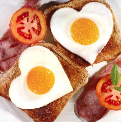 4 cách ăn sáng phục vụ kế hoạch giảm cân 2