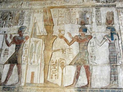 Thần dược phòng the của vua Ai Cập có mặt trong bữa cơm nhà bạn 2