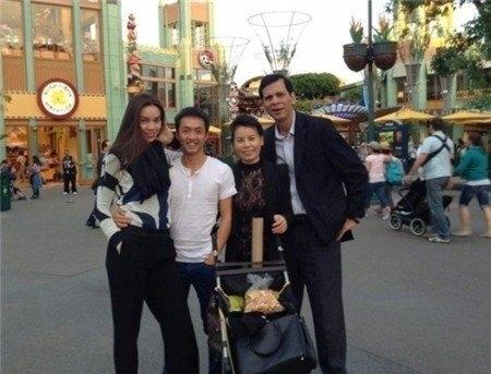 Cường Đô la chiều vợ nhất trong số các đại gia Việt