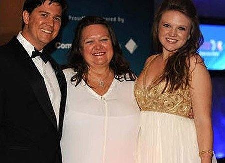 Vì tiền, mẹ con tỷ phú giàu nhất Úc đưa nhau ra tòa