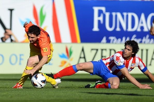 Tái phát chấn thương, Messi nhiều khả năng sẽ nghỉ tới hết mùa