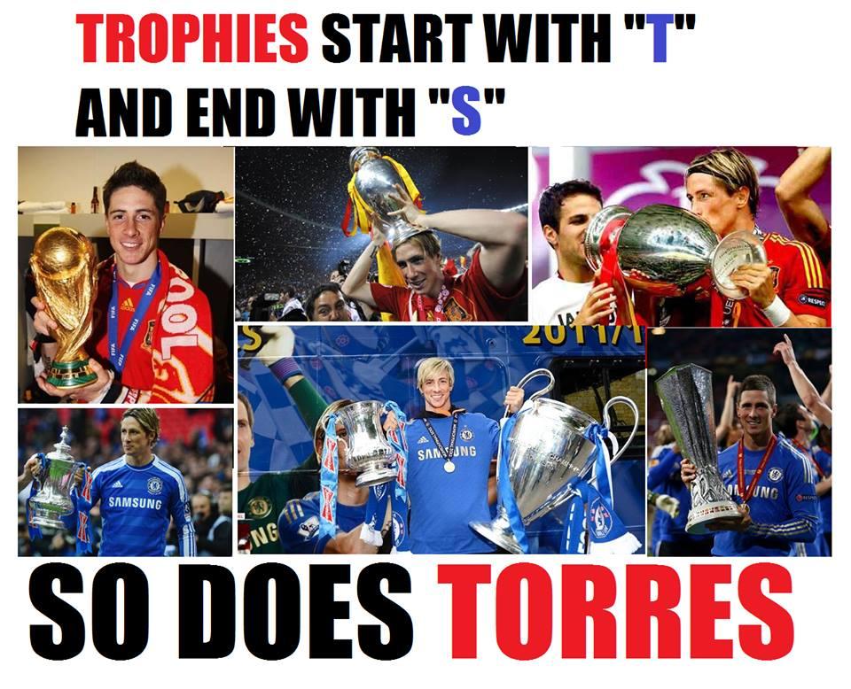 Chẳng ai bằng được Torres