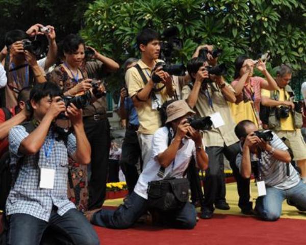 Nhà báo Đỗ Doãn Hoàng nói về điều đáng hổ thẹn nhất của nhà báo