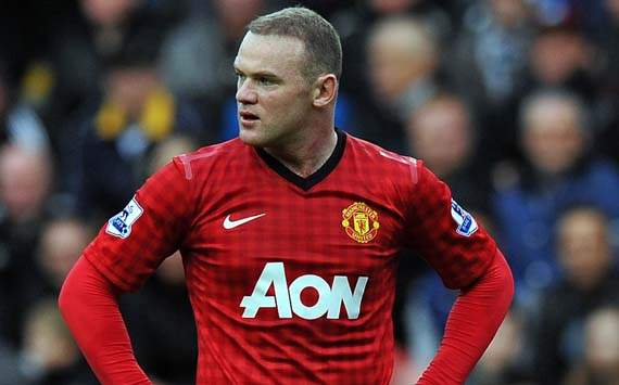 Rooney đã nhận ra mối hiểm nguy rình rập từ lâu
