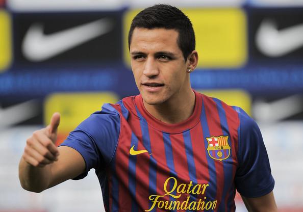 Alexis Sanchez sẽ là trụ cột của Barca dưới thời Martino