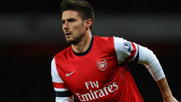 Giroud thúc giục Arsenal mua sắm: