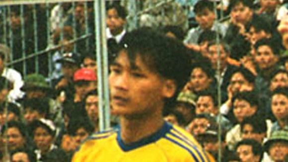 Tiền vệ Phan Thanh Tuấn nghiện ma túy