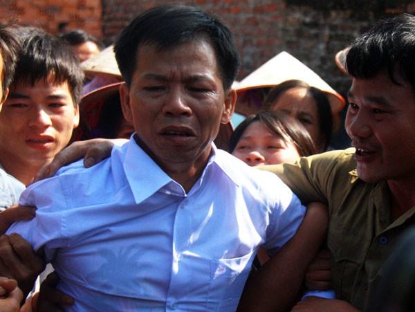 cái chết, bác sĩ, Nguyễn thanh Chấn, Lê Thị Thanh Huyền