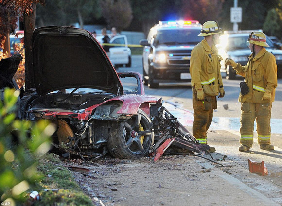 Sao Fast 6' đột ngột qua đời vì tai nạn ô tô