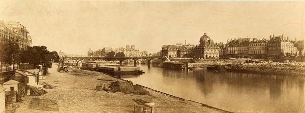 So sánh hình ảnh Hà Nội và Paris cuối thế kỷ 19 1