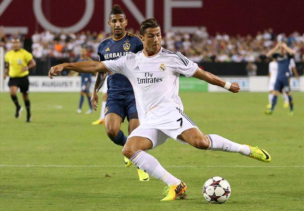 Ronaldo sẽ được chơi theo ý mình trên hàng công của Real