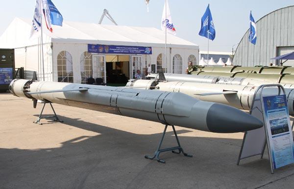Radar ARGS-54 trang bị trên tên lửa chống hạm 3M-54E có thể khóa và tiêu diệt mục tiêu mà không cần sự can thiệp của tàu phóng.