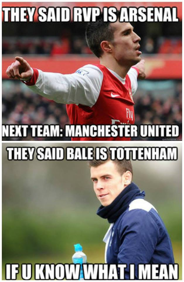 Về Man United thôi