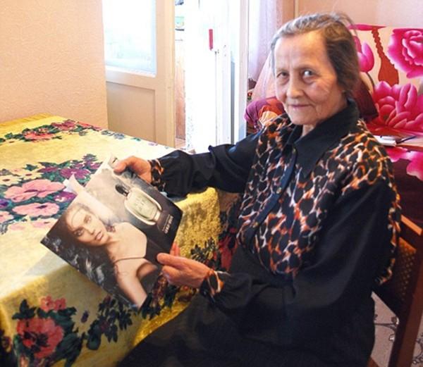 Bà nội mất, Irina hủy hẹn Giáng sinh với Ronaldo 2