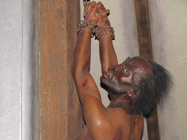 """Bí ẩn vụ án góa phụ thích hành hạ nô lệ """"man rợ"""" 2"""