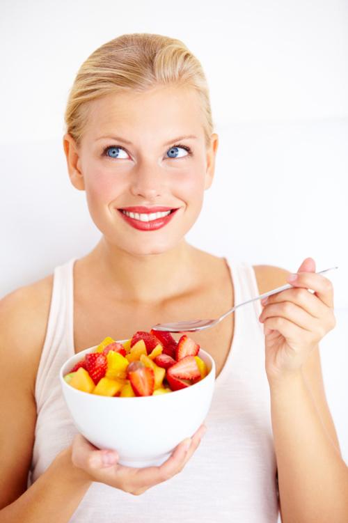 4 cách ăn sáng phục vụ kế hoạch giảm cân 4