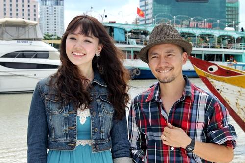 Bà Tưng tự nhận mình bất tài, Yanbi hôn Andrea 'ngọt lịm' trong MV mới