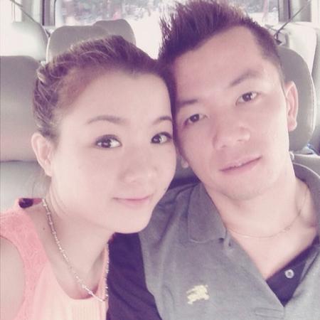Dung Peppe và chồng sắp cưới