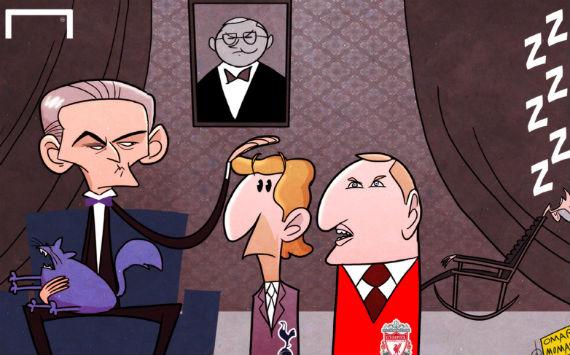 Mourinho muốn làm bố già Premier League