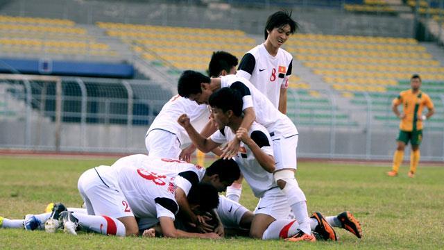 Dù U19 Việt Nam đang thi đấu xuất sắc...