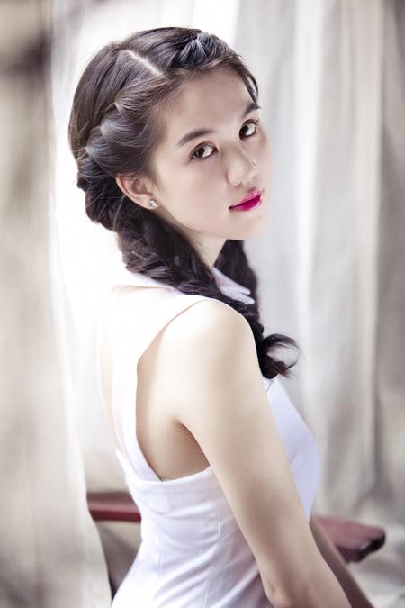Hiện nay, Ngọc Trinh đang là một trong những mỹ nhân được ao ước nhất showbiz Việt
