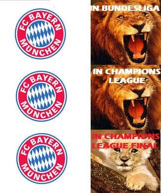 Kẻ thất bại vĩ đại Bayern Munich