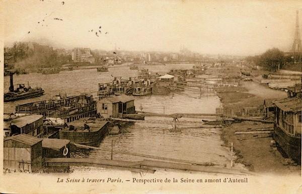 So sánh hình ảnh Hà Nội và Paris cuối thế kỷ 19 3