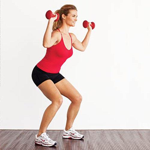Thể dục đều đặn có thể ngăn ngừa lão hóa 5
