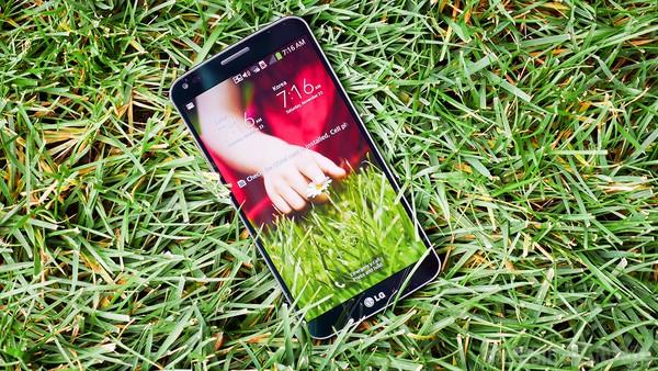 10 smartphone có thời lượng pin tốt nhất trên thị trường 6