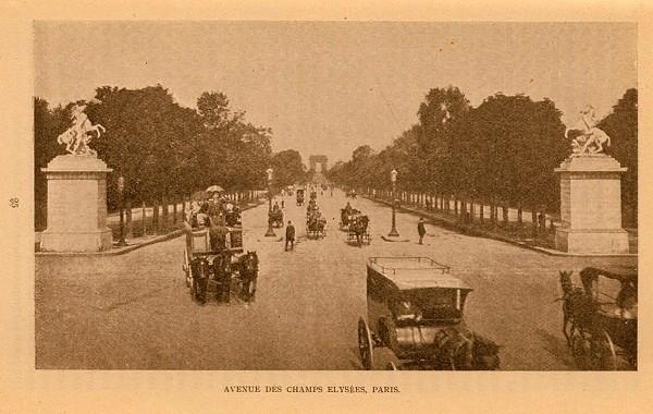 So sánh hình ảnh Hà Nội và Paris cuối thế kỷ 19 4
