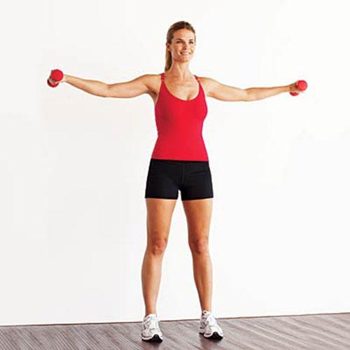 Thể dục đều đặn có thể ngăn ngừa lão hóa 6