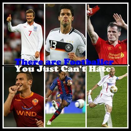 Bạn không thể ghét họ được