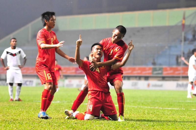 Đừng vội quên U23 Việt Nam