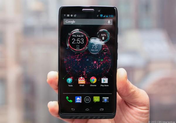 10 smartphone có thời lượng pin tốt nhất trên thị trường 8