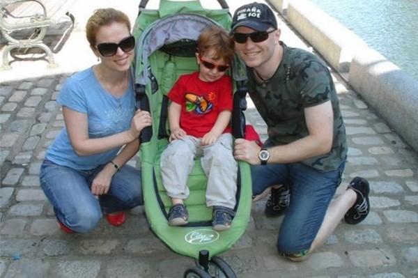 Mất quyền nuôi con, bố ném con 3 tuổi từ tầng 52 xuống đất 6