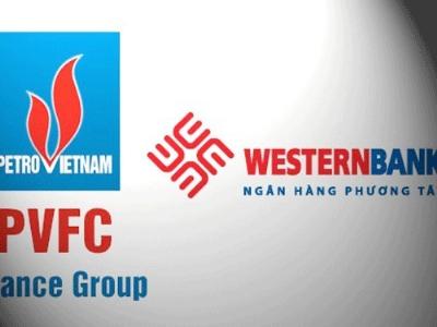NHNN nói gì về vụ hợp nhất Western Bank - PVFC?