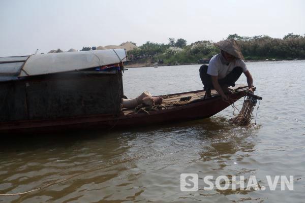 Thi thể có dấu hiệu giống nạn nhân Lê Thị Thanh Huyền lại biến mất.