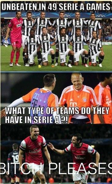 """Vẫn là Arsenal """"bá đạo"""""""