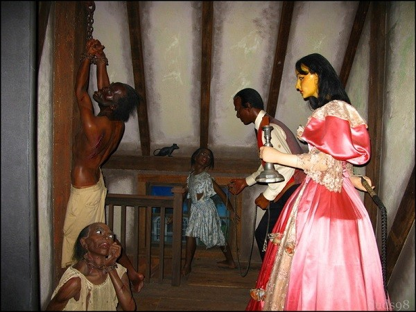 """Bí ẩn vụ án góa phụ thích hành hạ nô lệ """"man rợ"""" 7"""
