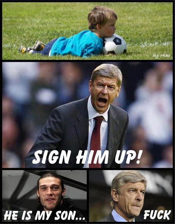 Troll HLV Wenger