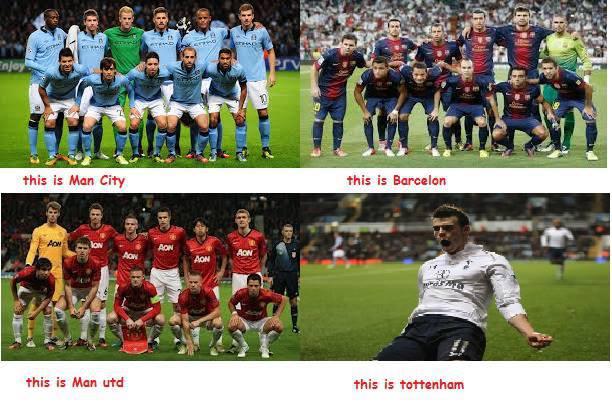 """Một mình Gareth Bale chống lại """"mafia"""""""