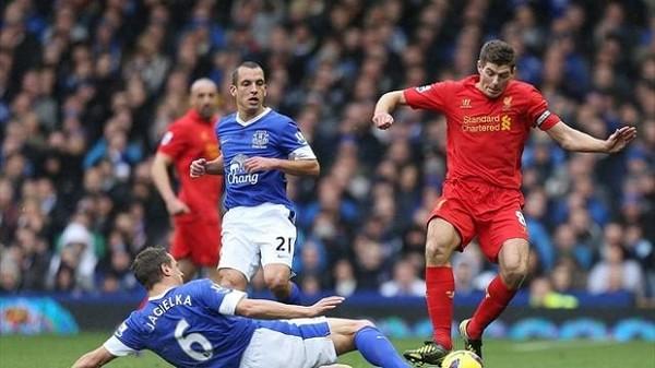 Liverpool (0-0) Everton: Quá nhạt cho một trận derby