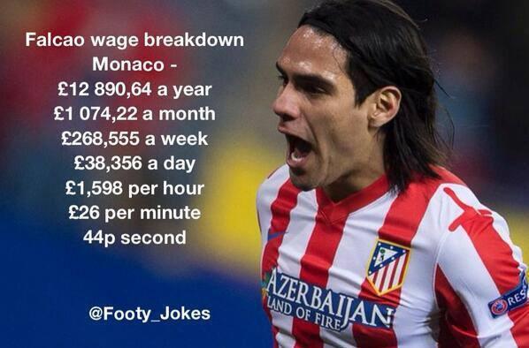Lương như thế không đến Monaco mới lạ